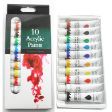 reflective Acrylic epoxy Paint