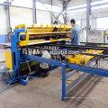 Автоматическая anticlimb 3D панели загородки сетки сварки машина