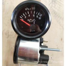 Medidor de pressão de óleo Shantui D2102-01000
