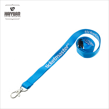 Various Styles Factory Directly Lanyards Special Promotion Gift, Trade Fair, ID Card Lanyards