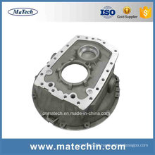 Custom Precision CNC Machined Aluminum Machining for Gearbox Housing