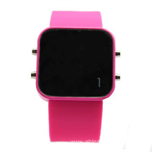 New Arrival Digital Watch Touch Tcreen LED Wrist Watch