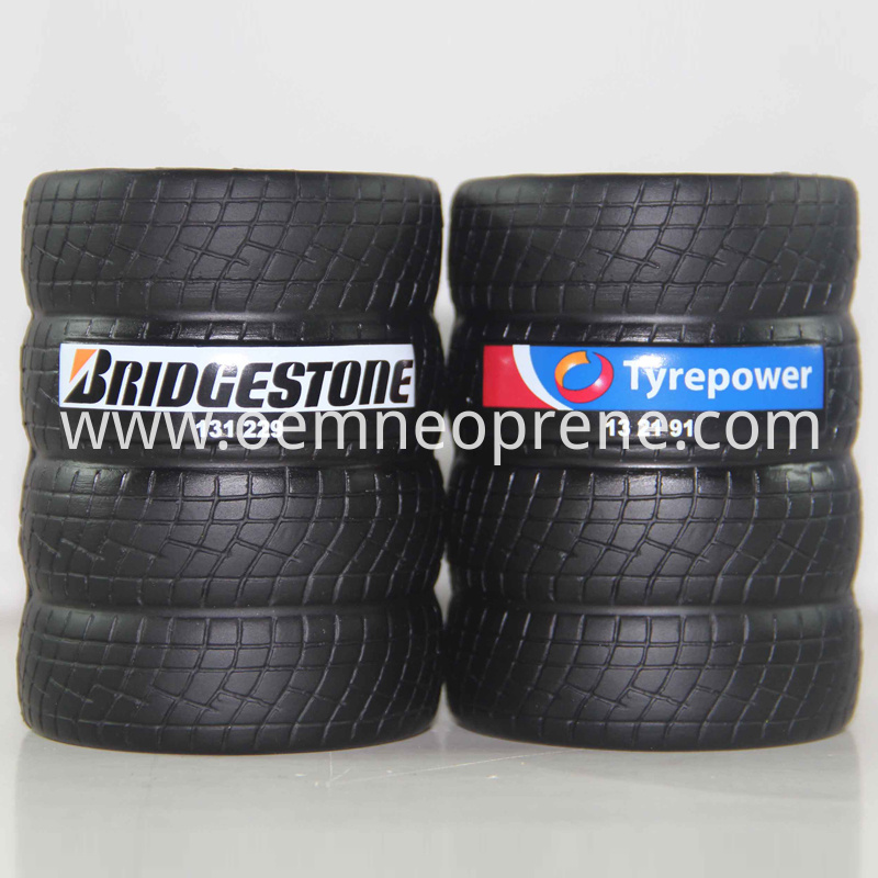 Alt Tyre Shaped Can Coolers