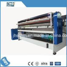Leder / PVC / Non-Woven / Papierschneider Maschine
