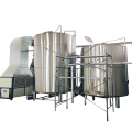 Stainless steel craft beer brewing equipment