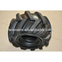 "Mini-tiller wheel/cultivators wheel 16""x 10-8"
