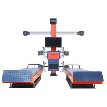 TFAUTENF 3D wheel alignment machine/wheel aligner scissor lift