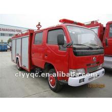 1t mini Water Fire Fight Truck