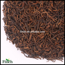 Top Grade EU Certificate Chinese Skinny Tea Yunnan High Quality Loose Pu'er Tea Best Price