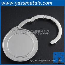 manufacturer custom metal handbag bag hook