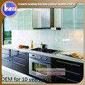 Lacquer MDF Kitchen Cabinets