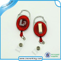 New Cheapest Colorful Badge Reel Gift Wholesale