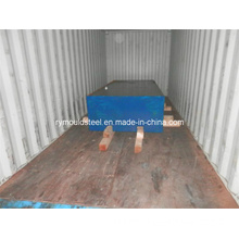 42CrMo Steel Block/Alloy Steel/Forged Steel
