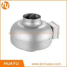 4 Inch Circular Duct Fan in-Line Circular Centrifugal Fan (240 M3/H)