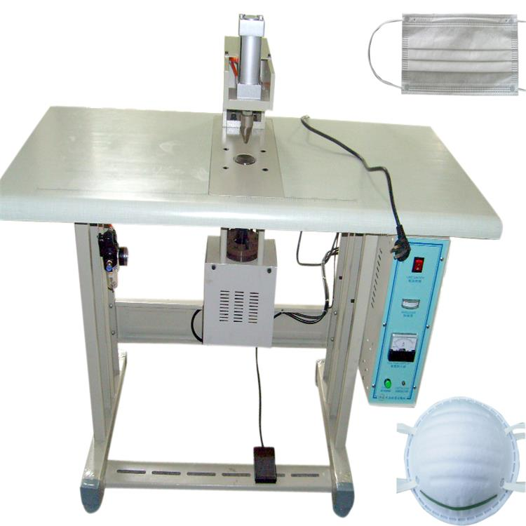 Table Type Spot Welding Machines