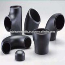 Butt Welded Carbon Steel Pipe Fittings