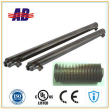 CE Approved Stainless Steel Finned Tube Heat Exchanger