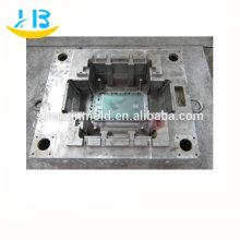 Molde de inyección de plástico súper calidad y barato personalizado en la venta caliente