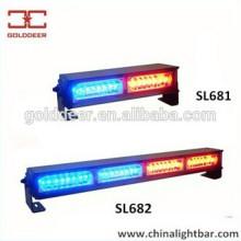 LED Strobe Deck Warning Light