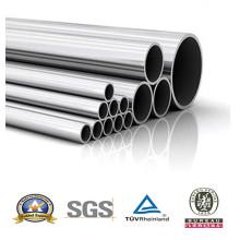Tube sans couture d'acier allié de Monel 400 (ASTM B163)