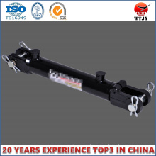 Agricultural Machinery Double Acting Hydraulic Cylinder with Clevis End Type