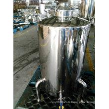 Distiller en acier inoxydable 200L -250L