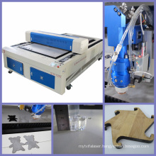Metal/Acrylic/Wood/MDF CO2 Laser Cutting Machine Glc-1325