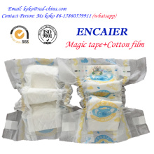 Best Seller Baby Impresso Nappy Waterproof Encaier Pano Baby Fralda