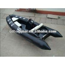 CE скорость лодки стекловолокна лодке