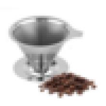 Runde Kaffeefilter