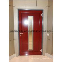 Profil en aluminium pour portes et fenêtres