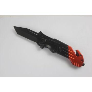 Cuchillo plegable del acero inoxidable (SE-1004)
