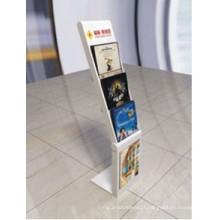 Cremalheira de exposição de publicidade (GDS-028)