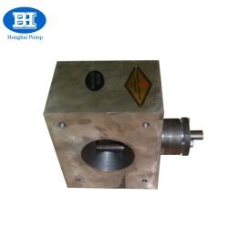 HHRJ hot melt glue gear pump