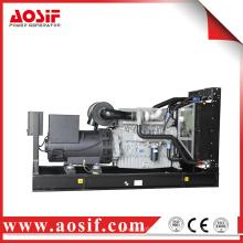 AC 3 Generador de fase, AC Trifásico Tipo de salida 360KW 450KVA generador