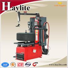 Cambiador de neumáticos automático con dos brazos de ayuda Cambio automático de neumáticos con dos brazos de ayuda