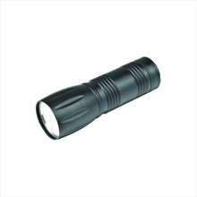Dry Battery Aluminum Flashlight (CC-6003)