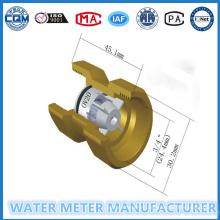 Обратный клапан с обратным потоком пластика