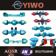 truck axles foton tractor parts front axle agriculture tractor parts drive axle