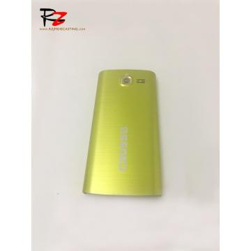 OEM Precision Metal Stamping Parts for Phone Case