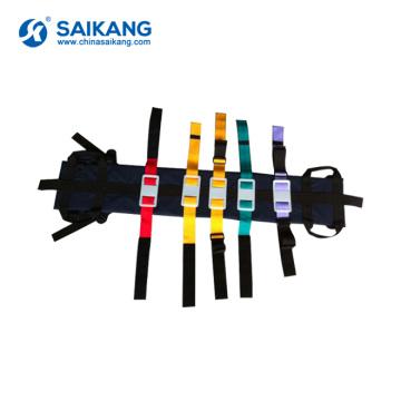 SKB3A005 Adjustable Emergency Pediatric Immobilization Stretcher