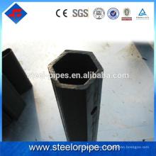 2016 Tapa plástica de calidad superior para el tubo de acero