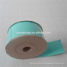 Cinta de protección de la máquina anticorrosión Visco-elástico del color azul proveedor de China