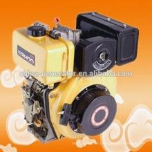 Дизельный двигатель с воздушным охлаждением WD178