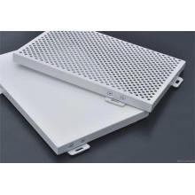 Revestimiento de PVDF de aluminio