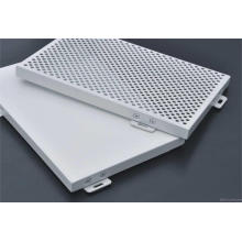 PVDF-покрытие алюминиевого шпона