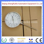 High Quality All Stainless Steel Bimetal Instant Read Thermometer