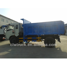 Dongfeng Abfall LKW, 6-8CBM Müll Muldenkipper zum Verkauf