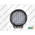 New Arrival! ! ! 9inch 111W LED Driving Light off Road Driving Vs96W/185W/225W LED Work Light