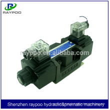 DSG-03-3C2 directional valve yuken hydraulic transmission valve for dredging machine